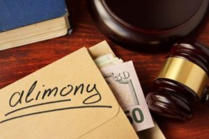 Alimony Spousal Support Lawyer