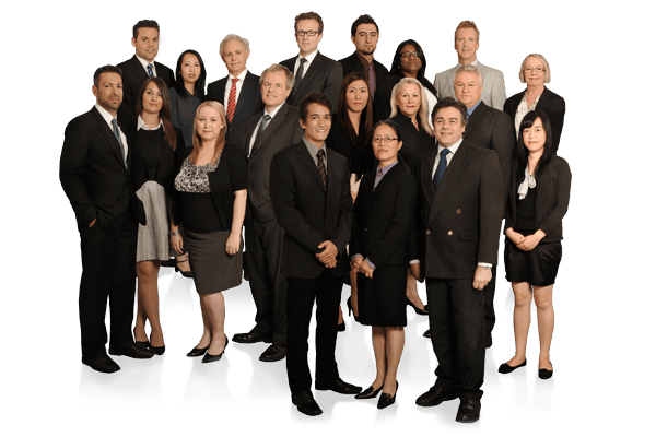 Family Lawyers Winnipeg